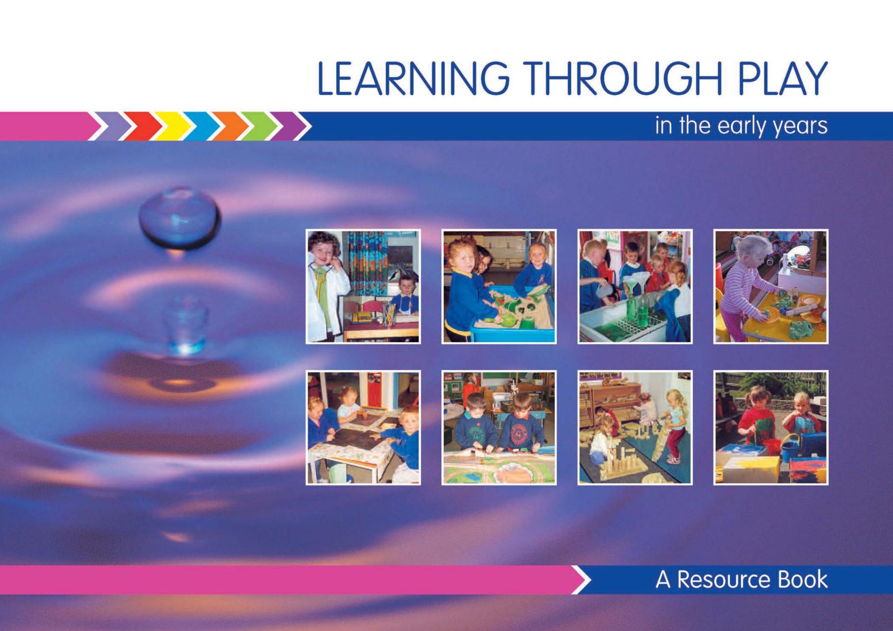 EYFS | Preschool | Learning