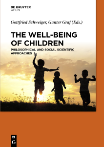 Well-Being of Children cover