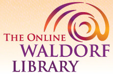 Online Waldorf Library logo